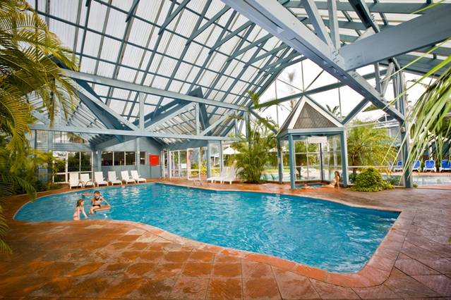 Broadwater Beach Resort Busselton - Tourism Gold Coast