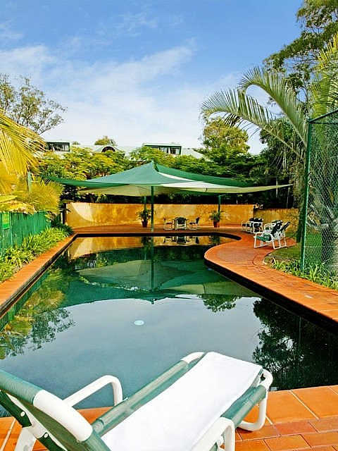 Byron Links Apartments - Tourism Gold Coast