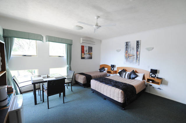 Caboolture Riverlakes Motel - Tourism Gold Coast