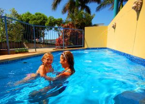 Caribbean Motel - Tourism Gold Coast