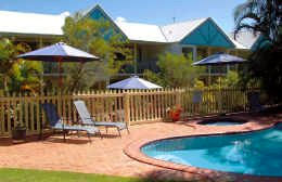 Chez Noosa Resort Motel - Tourism Gold Coast