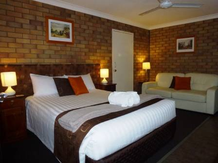 City View Motel Warwick - Tourism Gold Coast
