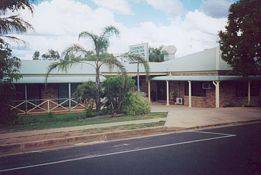 Clermont Motor Inn - Tourism Gold Coast