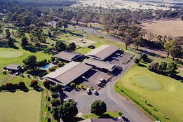 Club Inn Resort West Wyalong - Tourism Gold Coast