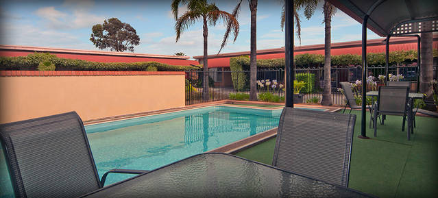 Comfort Inn Manhattan - Tourism Gold Coast