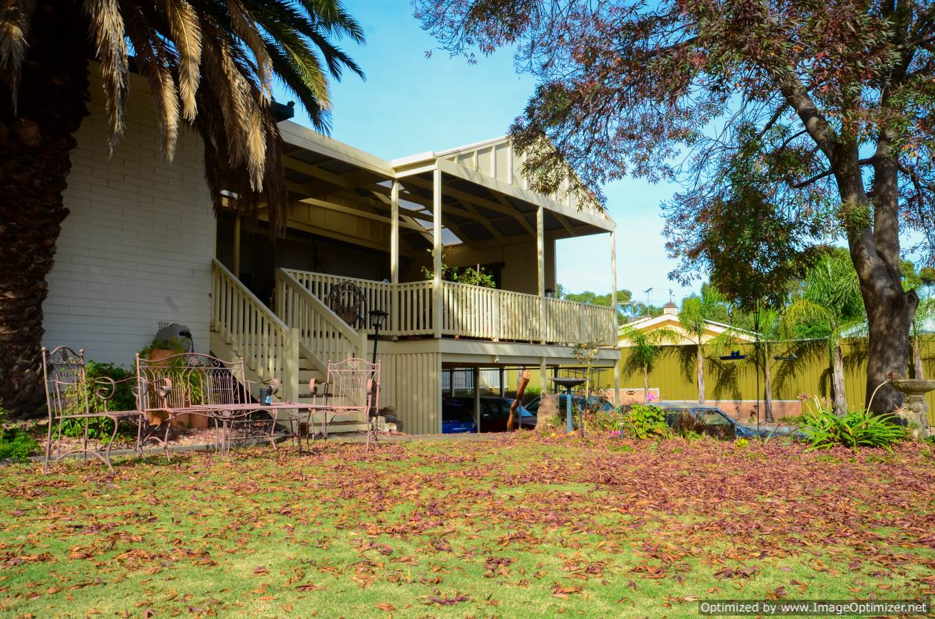Cooinda View Bed  Breakfast - Tourism Gold Coast
