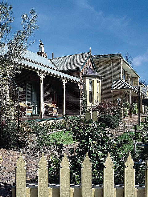 Country Comfort Armidale - Tourism Gold Coast