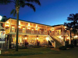 Country Comfort Terrigal - Tourism Gold Coast