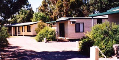 Cowell Foreshore Caravan Park  Holiday Units - Tourism Gold Coast