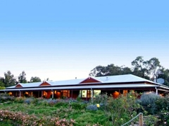 Craythorne Country House Metricup - Tourism Gold Coast