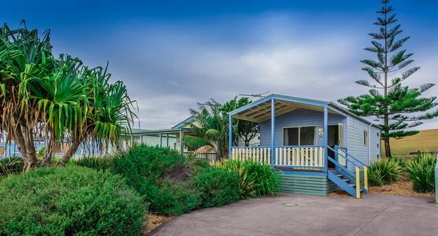 Crescent Head Holiday Park - Tourism Gold Coast