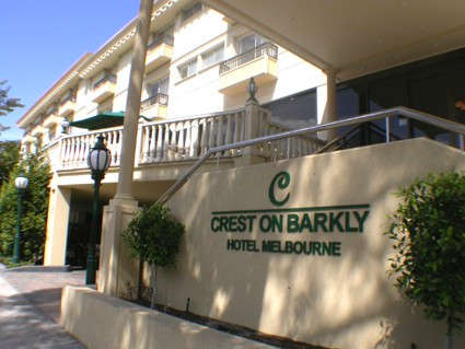 Crest on Barkly - Tourism Gold Coast