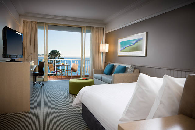 Crowne Plaza Terrigal - Tourism Gold Coast