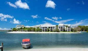 Culgoa Point Beach Resort - Tourism Gold Coast