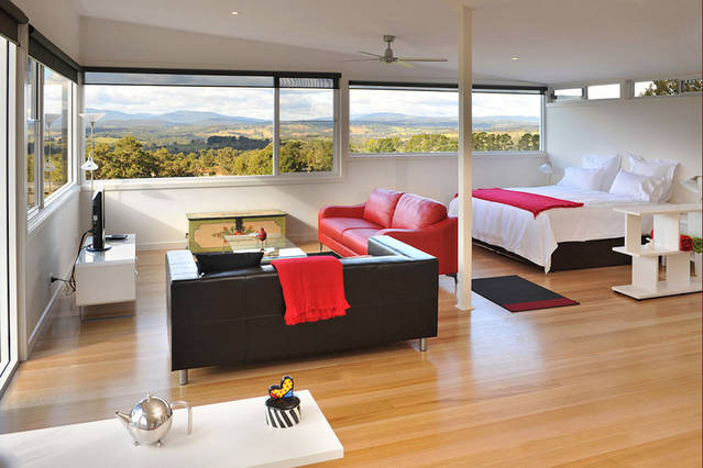 Dalblair Bed  Breakfast - Tourism Gold Coast