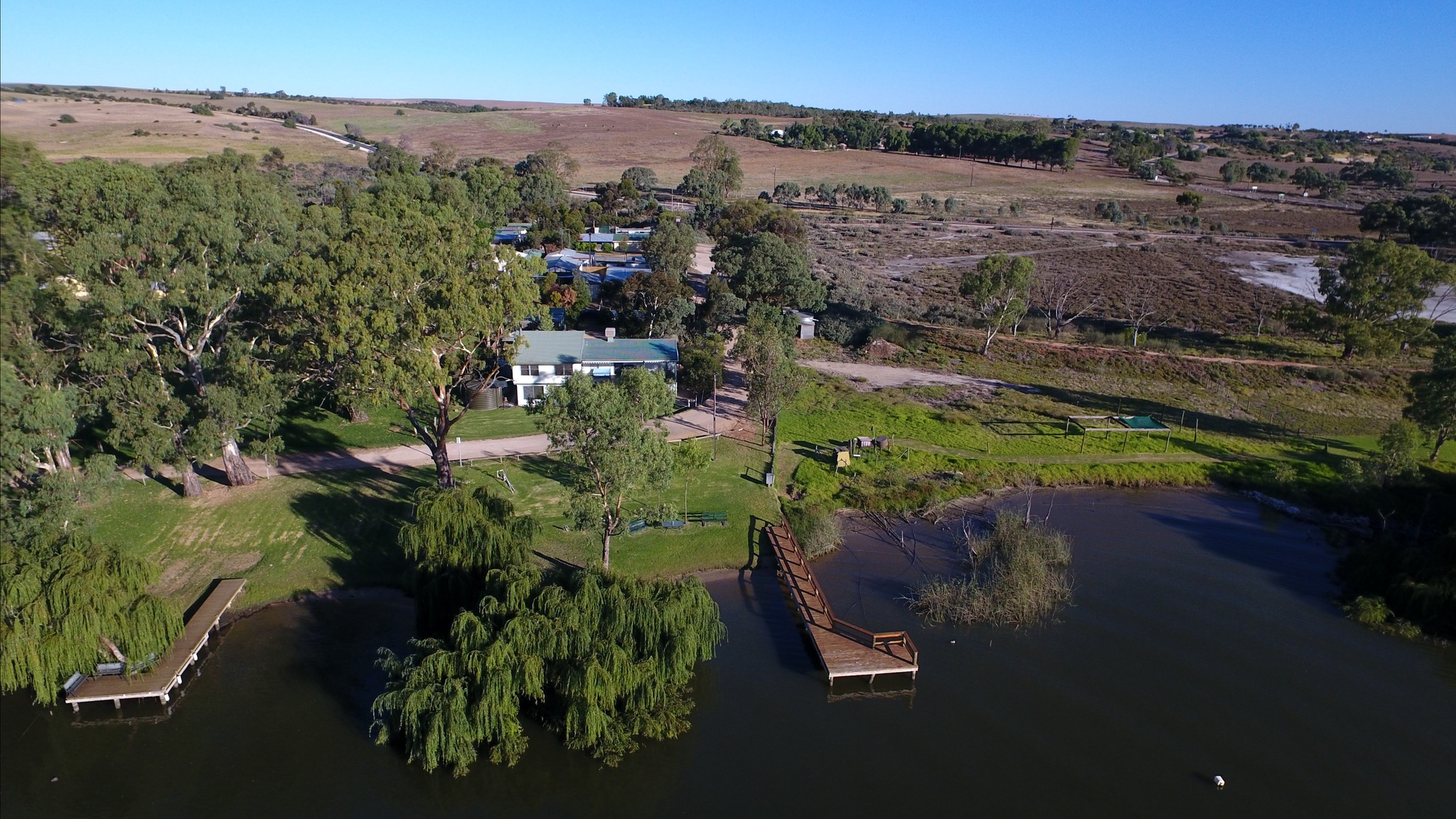 River Shack Rentals - Murray Terrace - Tourism Gold Coast
