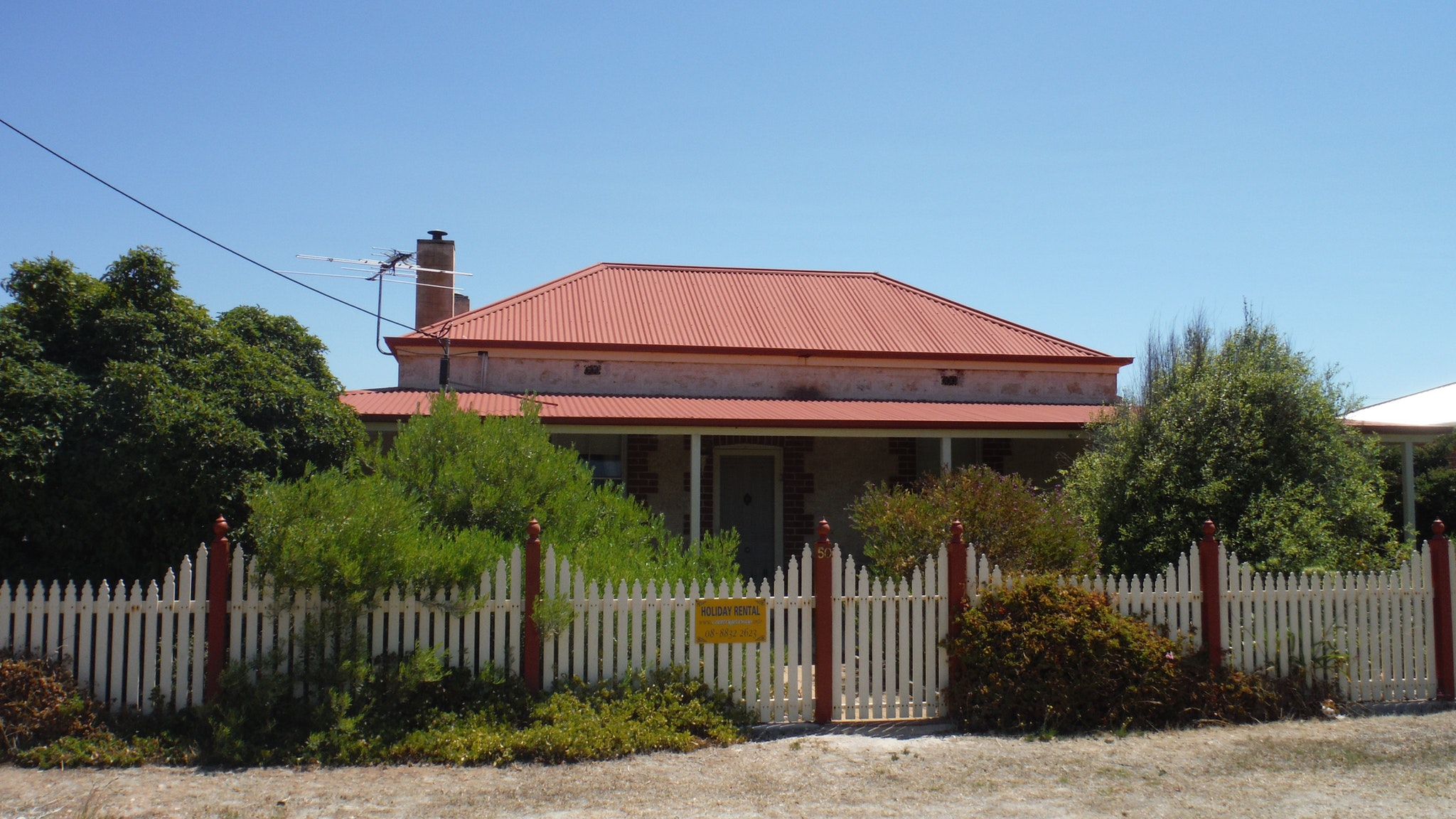 Park View Cottage - Tourism Gold Coast