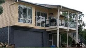 Old Teal Flat River Home -River Shack Rentals - - Tourism Gold Coast