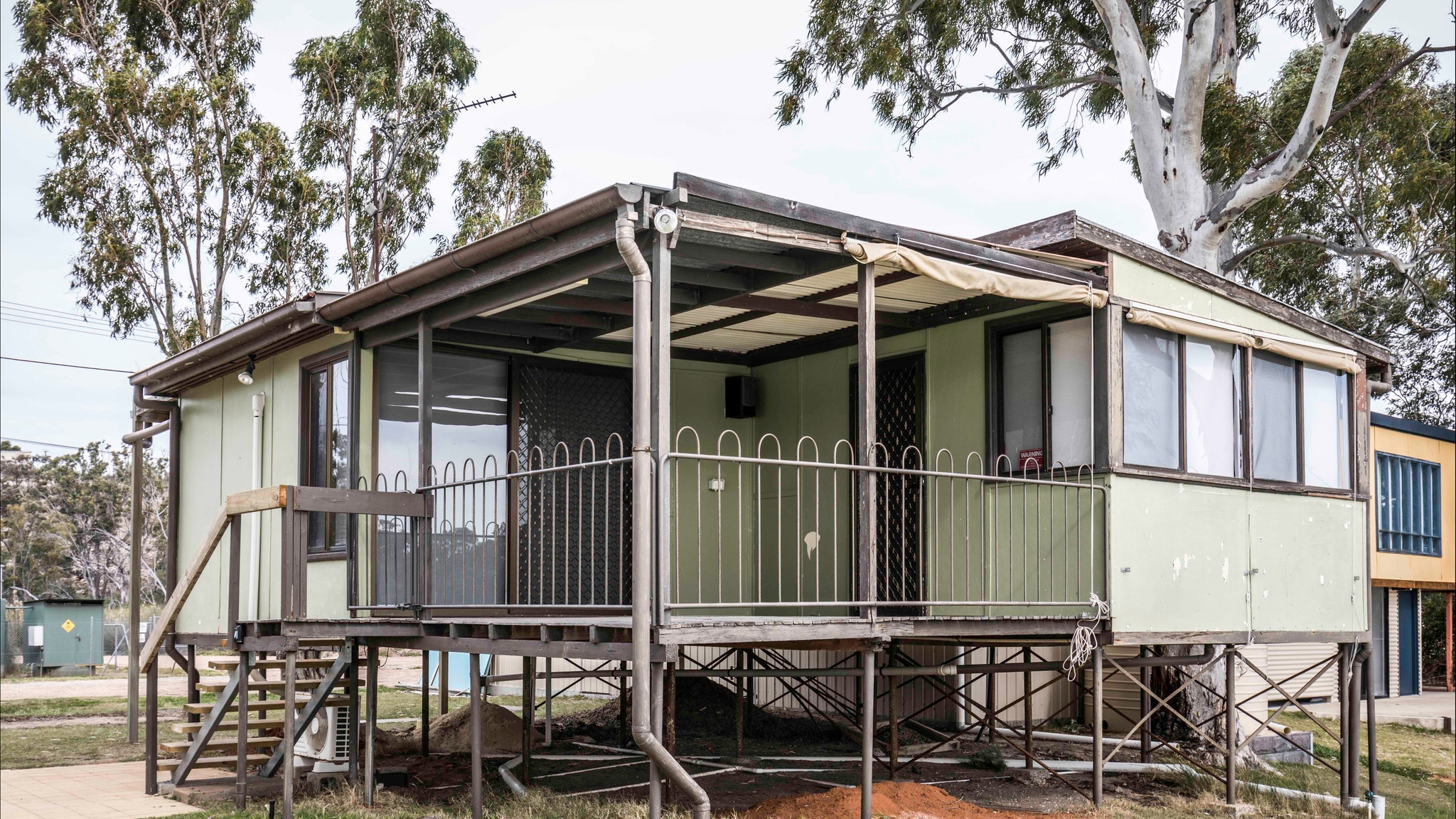 River Shack Rentals - Nildotte - Tourism Gold Coast
