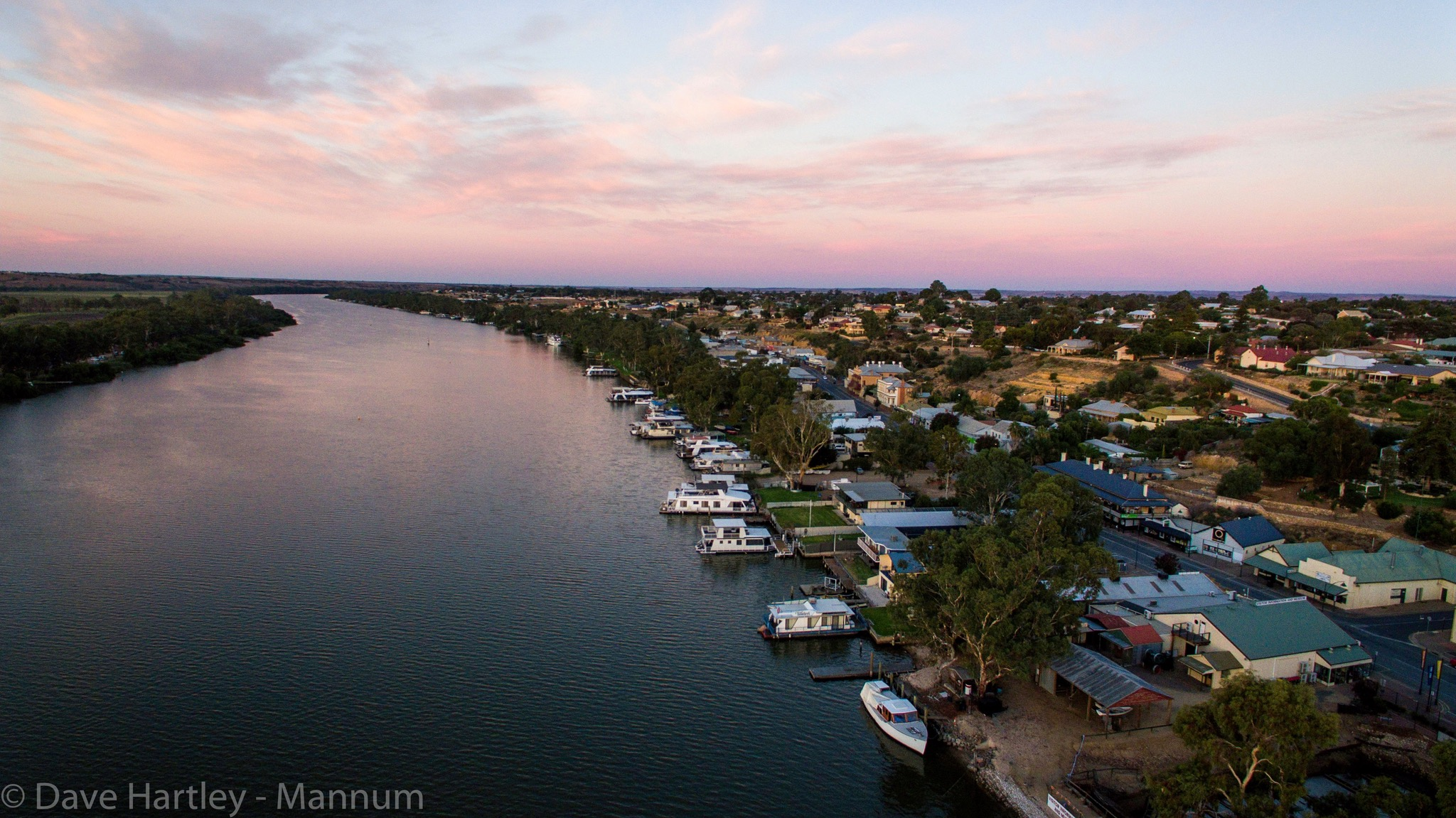 River Shack Rentals - Mannum - Tourism Gold Coast