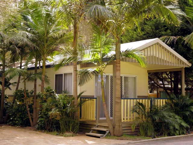Discovery Holiday Parks - Gerroa - Tourism Gold Coast