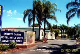 Dubbo Midstate Caravan Park - Tourism Gold Coast