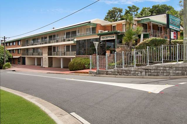 Econo Lodge Murwillumbah - Tourism Gold Coast