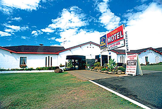 Espana Motel - Tourism Gold Coast