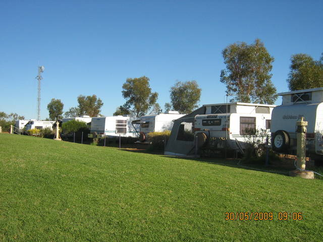 Explorers Caravan Park - Tourism Gold Coast