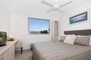 Fairshore Apartments - Tourism Gold Coast