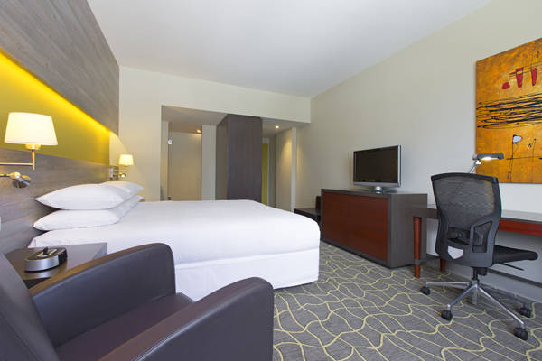 Four Points by Sheraton Perth - Tourism Gold Coast
