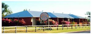 Gidgee Inn Motel - Tourism Gold Coast