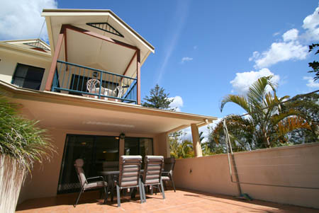 Gosamara Apartments - Tourism Gold Coast