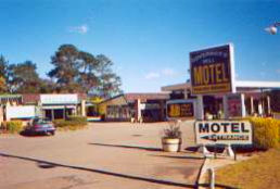 Governors Hill Motel - Tourism Gold Coast