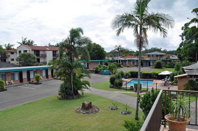 Haven Waters Motel and Apartments - Tourism Gold Coast