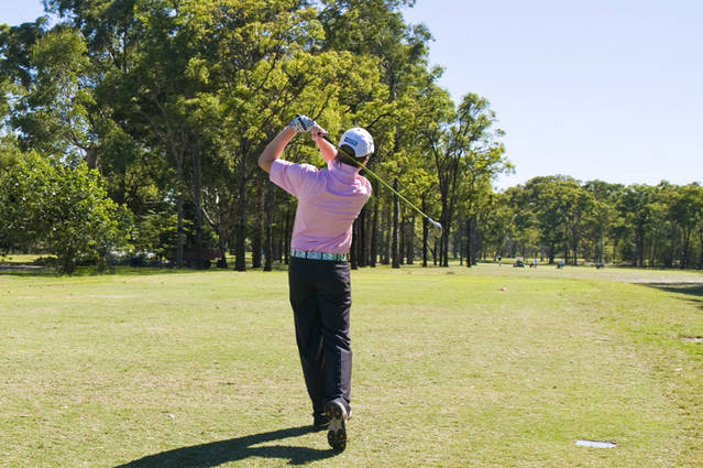 Hervey Bay Golf Villas
