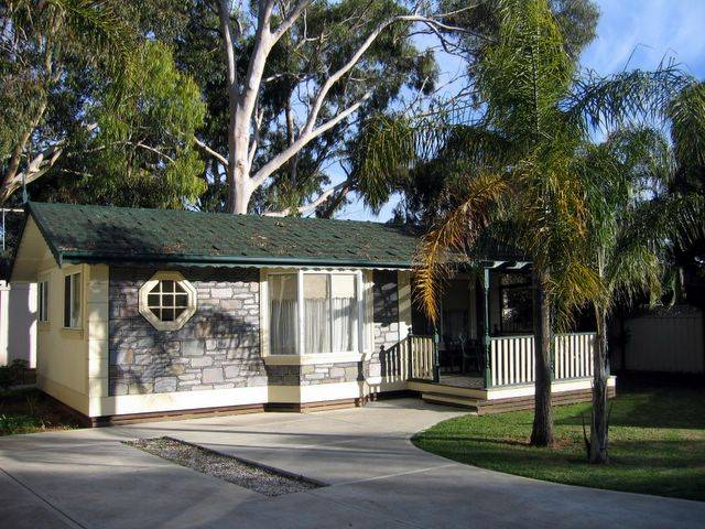 Highway 1 Caravan  Tourist Park - Tourism Gold Coast