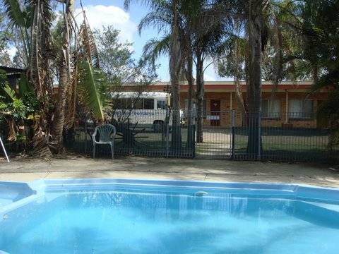 Hilldrop Motor Inn - Tourism Gold Coast