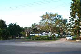 Home Hill Caravan Park - Tourism Gold Coast