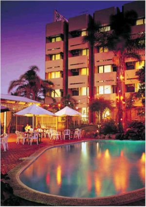 Indian Ocean Hotel - Tourism Gold Coast