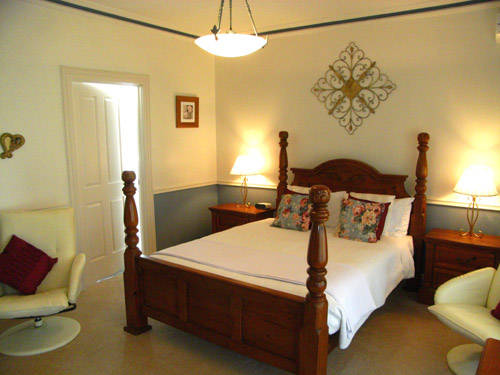 Inn the Tuarts Guest Lodge Busselton - Tourism Gold Coast
