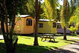 Kempsey Tourist Village - Tourism Gold Coast