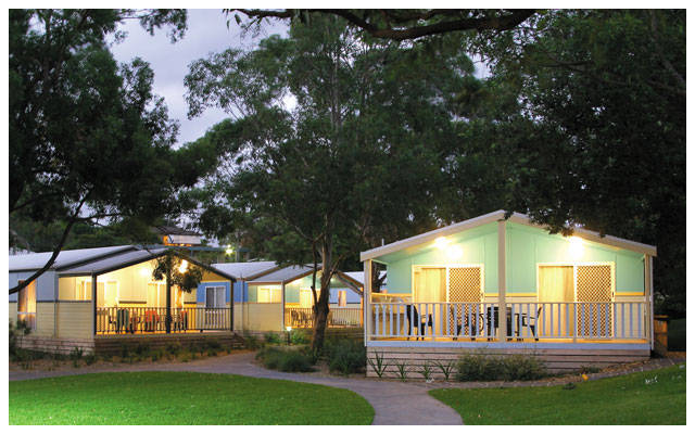 Kendalls on the Beach Holiday Park - Tourism Gold Coast