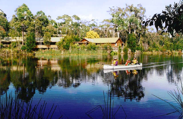Kianinny Bush Cottages - Tourism Gold Coast