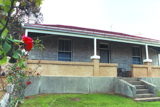Limestone View Naracoorte Cottages - Tourism Gold Coast