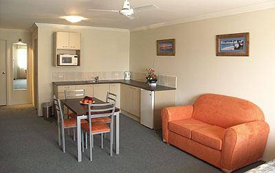Mandarin Motel - Tourism Gold Coast