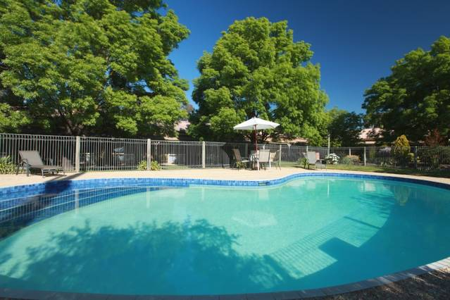 Mansfield Valley Motor Inn - Tourism Gold Coast