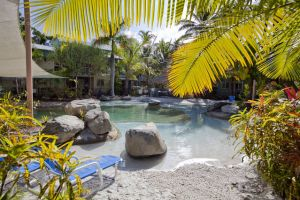 Marlin Cove Resort - Tourism Gold Coast