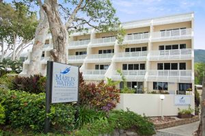 Marlin Waters Beachfront Apartments - Tourism Gold Coast