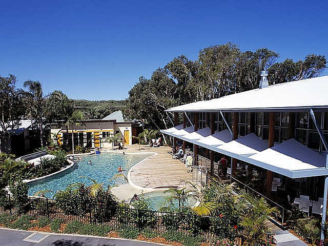 Mobys Beachside Retreat - Tourism Gold Coast